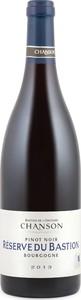 Chanson Père & Fils Bourgogne Pinot Noir 2013 Bottle