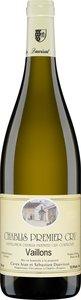 Domaine Jean Dauvissat Chablis Premier Cru Vaillons 2011 Bottle