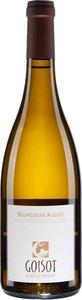 Domaine Goisot Bourgogne Aligoté 2014, Bourgogne Aligoté Bottle