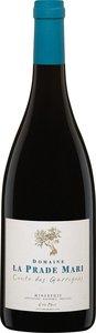 Domaine La Prade Mari Conte Des Garrigues 2011 Bottle