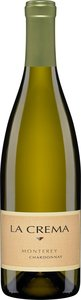 La Crema Chardonnay 2014, Monterey County Bottle