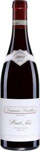 Domaine Drouhin Pinot Noir 2012, Dundee Hills Bottle