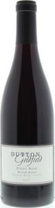 Dutton Golfield Pinot Noir Dutton Ranch 2012, Russian River Valley Bottle