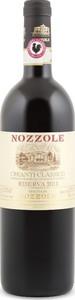 Tenuta Di Nozzole Chianti Classico Riserva 2010 Bottle