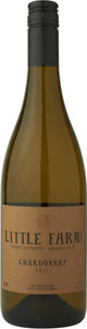 Little Farm Chardonnay 2014, Similkameen Valley Bottle