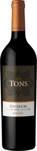 Tons De Duorum Red 2012, Douro Valley Bottle
