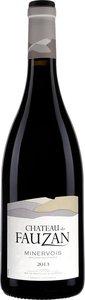 Château Fauzan Minervois 2013 Bottle