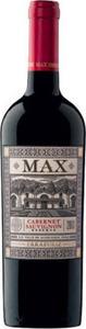 Errazuriz Max Aconcagua Cabernet Sauvignon Reserva 2013 Bottle