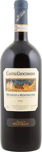 Marchesi De'frescobaldi Castelgiocondo Brunello Di Montalcino 2010, Docg (1500ml) Bottle