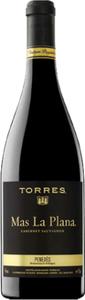 Miguel Torres Mas La Plana Cabernet Sauvignon 2010 Bottle
