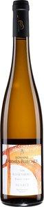 Domaine Barmes Buecher Pinot Gris Rosenberg 2012 Bottle
