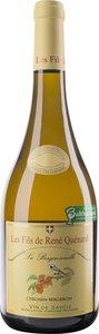 Les Fils De René Quénard, Bergeronnelle 2013 Bottle