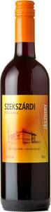 Jaszbery Szekszárdi Kekfrankos 2012 Bottle