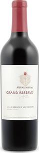 Kendall Jackson Grand Reserve Cabernet Sauvignon 2012, Sonoma County Bottle