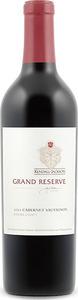 Kendall Jackson Grand Reserve Cabernet Sauvignon 2013, Sonoma County Bottle