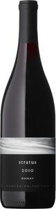 Stratus Gamay 2014, Niagara On The Lake Bottle