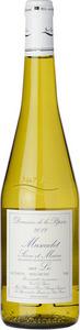 Domaine De La Pépière 2014, Muscadet Sèvre Et Maine Sur Lie Bottle