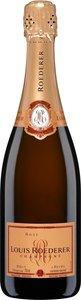 Louis Roederer Champagne Brut Rosé 2004, Ac Bottle