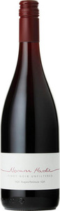 Norman Hardie Unfiltered Niagara Pinot Noir 2012, VQA Niagara Peninsula Bottle