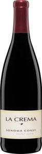 La Crema Pinot Noir 2014, Sonoma Coast Bottle