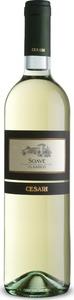 Cesari Soave Classico 2014 Bottle