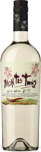 Montes Twins Sauvignon Blanc Chardonnay Viognier 2015, Aconcagua Coast Bottle