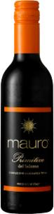 Mauro Primitivo Alberello 2014, Salento Bottle