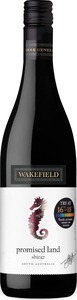Wakefield Promised Land Shiraz 2014 Bottle