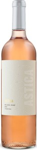 Astica Malbec Rose 2015 Bottle