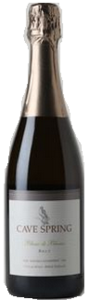 Cave Spring Csv Blanc De Blancs Brut 2008, Beamsville Bench Bottle
