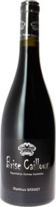 Domaine Du Coulet Brise Cailloux 2012, Cornas Bottle