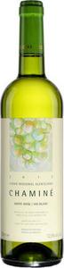 Cortes De Cima Chamine Blanc 2014, Alentejano Bottle