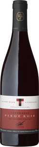 Tawse Quarry Road Estate Pinot Noir 2011, VQA Vinemount Ridge, Niagara Peninsula Bottle