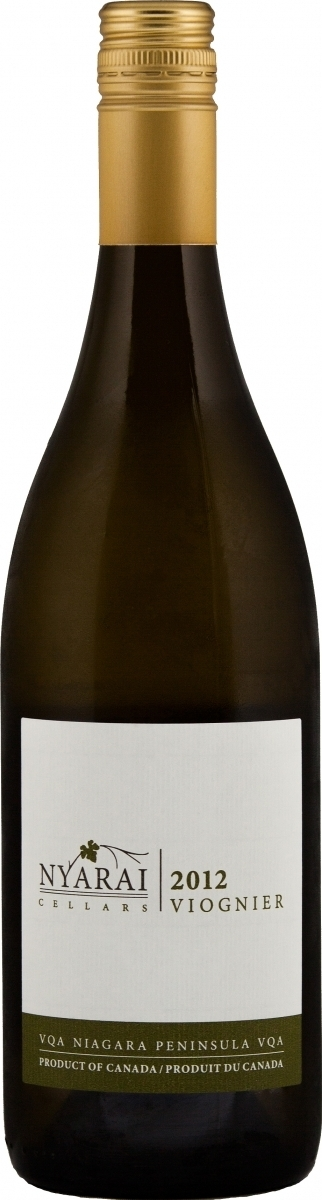 Good Wine for Good Friday - Nyarai Cellars - Viognier