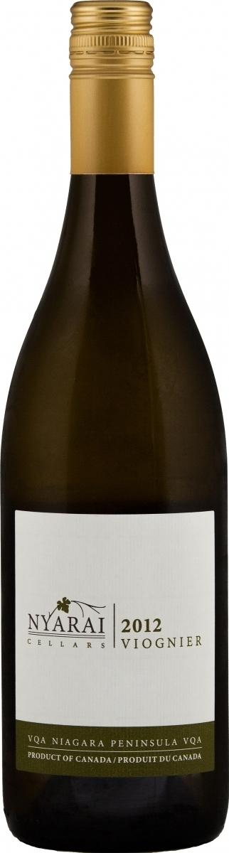Good Wine for Good Friday - Nyarai Cellars - Viognier