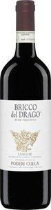 Poderi Colla Bricco Del Drago 2009 Bottle