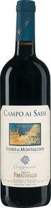 Castelgiocondo Campo Ai Sassi 2014, Rosso Di Montalcino Bottle