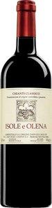 Isole E Olena Chianti Classico 2013 Bottle