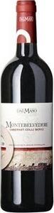 Dal Maso Montebelvedere Cabernet 2012, Doc Colli Berici Bottle