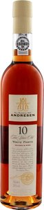 Andresen 10 Ans, Porto (500ml) Bottle