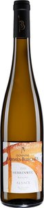 Domaine Barmès Buecher Herrenweg Riesling 2014 Bottle