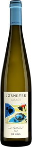 Josmeyer Riesling Le Kottabe 2011 Bottle