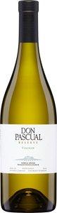 Don Pascual Reserve Viognier 2015, Juanicó Bottle