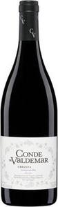 Conde De Valdemar Crianza 2011 Bottle