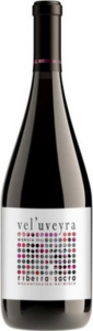 Ronsel Do Sil Vel'uveyra Ribeira Sacra 2013 Bottle