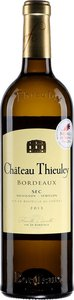 Château Thieuley 2014 Bottle