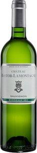 Château Bastor Lamontagne 2011 Bottle