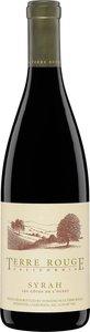 Terre Rouge Les Côtes De L'ouest Syrah 2012 Bottle