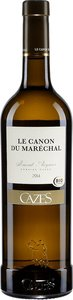 Domaine Cazes Le Canon Du Maréchal 2015 Bottle