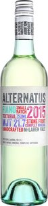 Alternatus Fiano 2015 Bottle